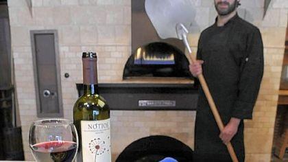 Mediterrano: Family-run restaurant in Ross provides true taste of Greek cuisine