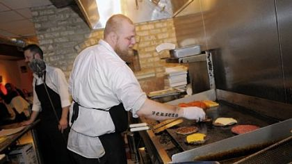 On the Menu: A humming dining scene gave Pittsburghers lots of great new tastes in 2011