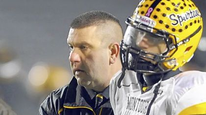 Montour bows out to Bishop McDevitt in PIAA semifinal