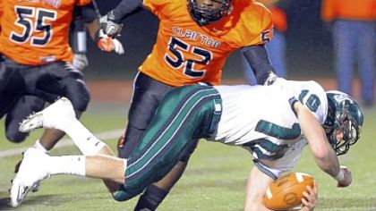 South Xtra: Clairton bears down on its date with destiny -- state title and WPIAL record