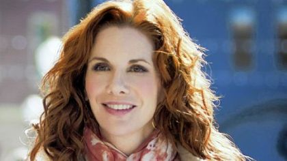 Patricia Sheridan's Breakfast With ... Melissa Gilbert