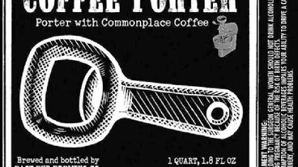 Local liquid partners: East End Brewing and Commonplace Coffee to collaborate