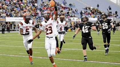 Clairton runs winning streak to a WPIAL record 47 games in capturing third consecutive title