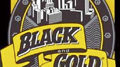 Black and Gold is another new beer vying for Pittsburgh palates