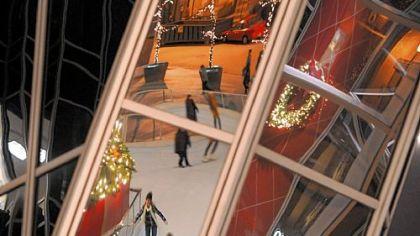GETout events calendar: Dec. 18, 2011