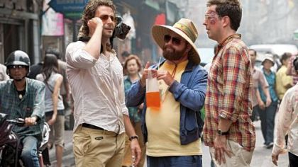 New to DVD: 'The Hangover Part II,' 'The Help' and 'Cowboys and Aliens'
