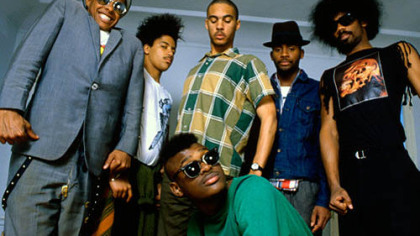 'Everyday Sunshine' documents Fishbone's rough ride
