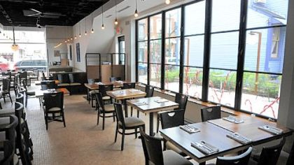 Vivo Revival: A sleek modern restaurant emerges in Sewickley with an eclectic menu