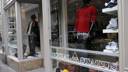 Stylebook: Shoppers get more options as new stores open in area