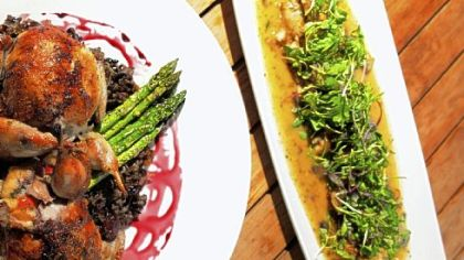 Best Dining: Top dishes