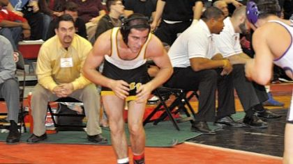 West Xtra: Montour High senior inspired