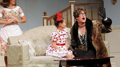 CLO Cabaret's 'Ruthless' skewers film divas, demons