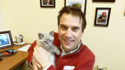 Pet Tales: New Humane Society director brings enthusiasm to tough job