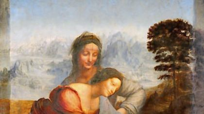 Leonardo da Vinci painting's restoration bitterly divides art experts