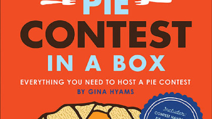 'Pie Contest in a Box': a how-to guide