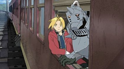 'Fullmetal Alchemist' best for manga fans