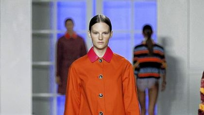 Tangerine Tango -- The Official Color of 2012