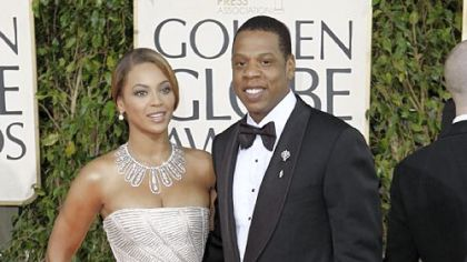 Jay-Z raps about birth of daughter Blue Ivy with Beyonce