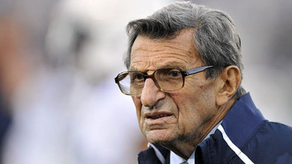 Paterno says he was confused over Sandusky allegations