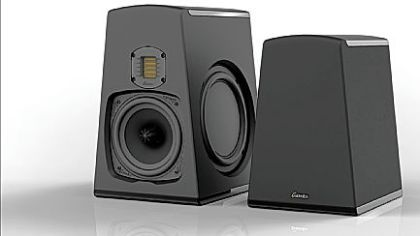 GoldenEar Technology Aon bookshelf speakers