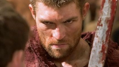 Tuned In: Death forces lead actor change in 'Spartacus'