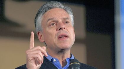 Huntsman reported set to quit GOP race today
