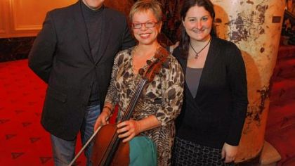 'The Paris Festival' three-week series of PSO concerts kicks off