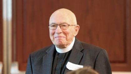 Obituary: The Rev. John Thomas / Served at Sheldon Calvary Camp as its 'heart and soul'