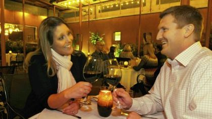 Care to dine, Valentine? Pittsburgh restaurants offer romantic menus and stories