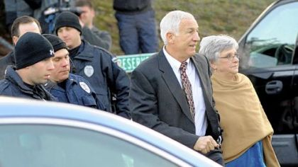 Attorneys given weeks for decision on Sandusky case's jury