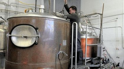 A thirst for tradition: Breweries lead Pittsburgh craft beer trend