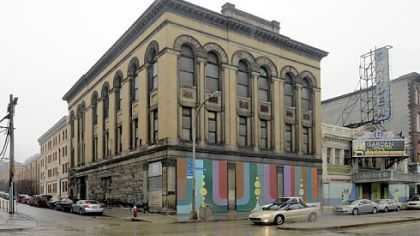 Progress takes big step on Pittsburgh's North Side