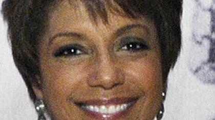 Patricia Sheridan's Breakfast With ... Linda Johnson Rice