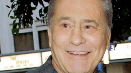 Obituary: James Farentino / Longtime TV actor who fell from grace