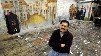 Person of interest: Tony Ferrieri