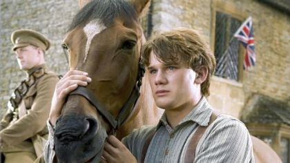 Pet Tales: The many animals of 'War Horse' -- and none were harmed