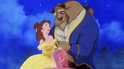 'Beauty and the Beast' gets a 3-D lift