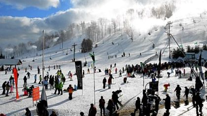 Let it snow (please?): Ski resorts hoping the rest of winter is more wintry