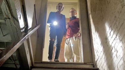 Guests check in but the scares don't in 'The Innkeepers'