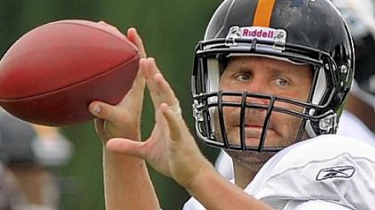 Roethlisberger eager to learn where offense is headed
