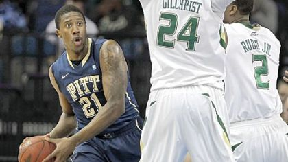 South Florida defense stifles Pitt from start as NCAA hopes take hit