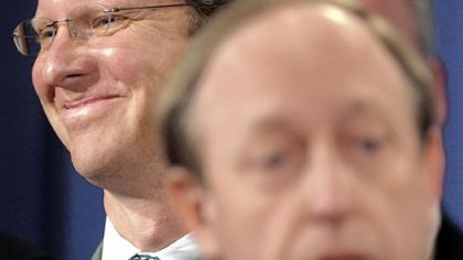 Feds gain foreclosure accord