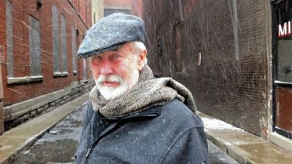Playwright Ray Werner confronts age issues with 'Elder Hostages' trilogy