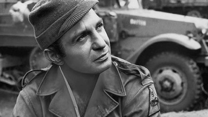 Obituary: Ben Gazzara / Brought intensity to stage, screen