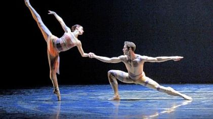 Pittsburgh Ballet Theatre excels in mixed-repertory 'Uncommon'