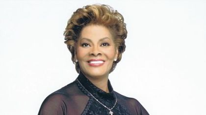 "Dionne Warwick: ""I never sing a song the same way twice."""