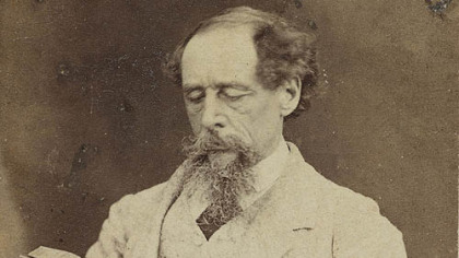 Charles Dickens' 200th anniversary celebrations: a renaissance or an elegy?