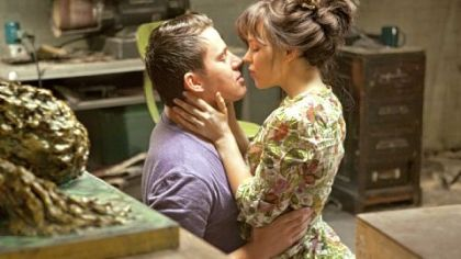 Romantic drama 'The Vow' underwhelms