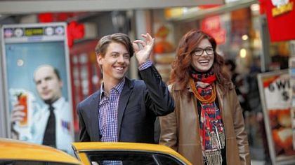 After stage success, Christian Borle hopes for 'Smash' hit on TV