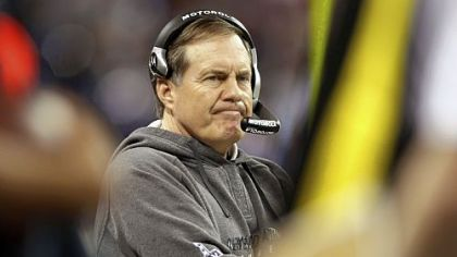 As crazy as it seemed, Belichick gave Patriots a chance to win